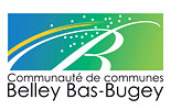 Logo de la Communauté de Commune Belley-Bas-Bugey
